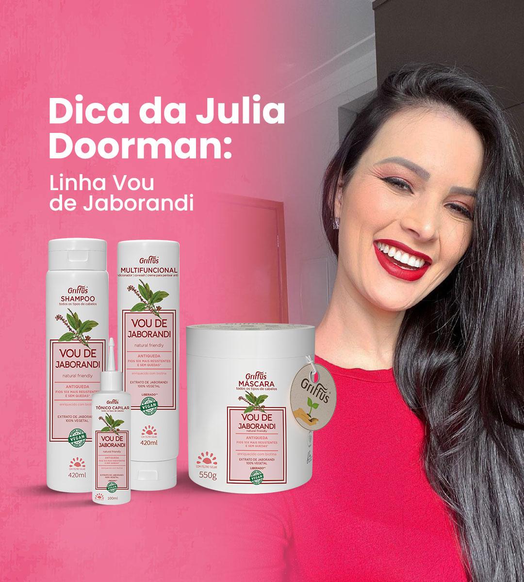 Julia Doorman